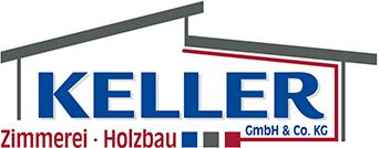 Zimmerei & Holzbau Keller: Modernisierung, Holzhaus, Innenausbau